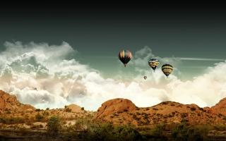 Ballon View