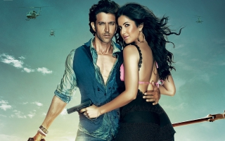 Bang Bang 2014 Movie