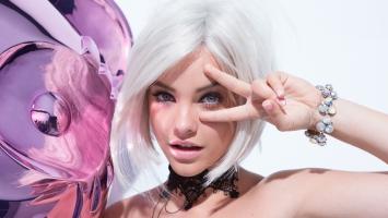 Barbara Palvin Miss Manga