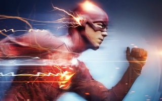 Barry Allen The Flash