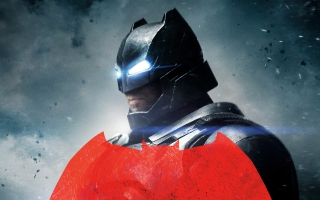 Batman V Superman Batman