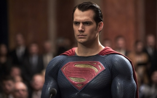 Batman v Superman Dawn of Justice Henry Cavill