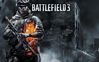 Battlefield 3 2011