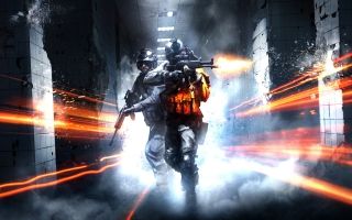 Battlefield 3 Co Op Multiplayer
