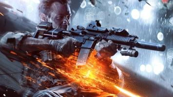 Battlefield 4 Daniel Recker