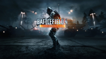 Battlefield 4 Night Operations DLC