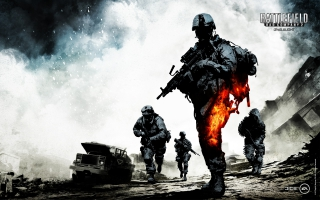 Battlefield Bad Company 2 Onslaught