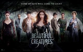 Beautiful Creatures 2013 Movie