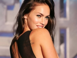 Beautiful Megan Fox Wallpaper Megan Fox Female celebrities