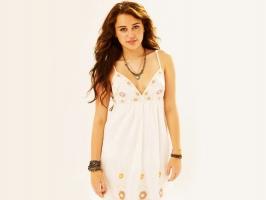 Beautiful Miley Cyrus