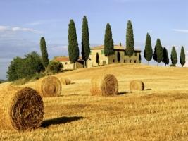 Beautiful Tuscany Wallpaper Italy World