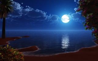 Beauty of Moon