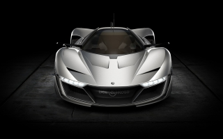 Bell & Ross Design AeroGT Concept Car