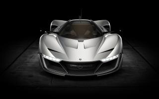 Bell & Ross Design AeroGT Concept Car