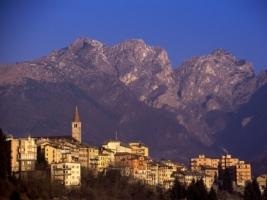 Belluno Wallpaper Italy World