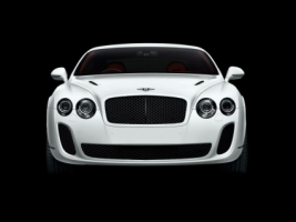 Bentley Continental Supersports Wallpaper Bentley Cars