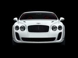 Bentley Continental Supersports Wallpaper Bentley Cars