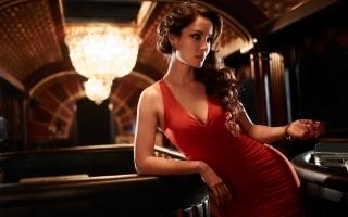 Berenice Marlohe in Skyfall
