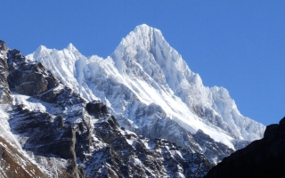 Berner Oberland Ice