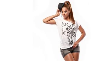 Beyonce Knowles 2012