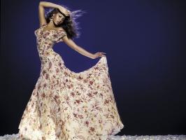 Beyonce Knowles 40