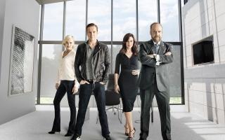 Billions 2016 TV Series