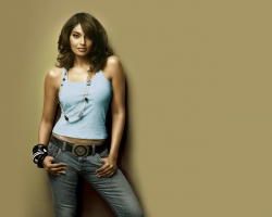 Bipasha Basu Actress