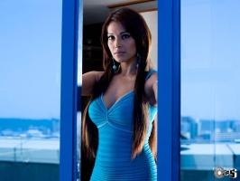 Bipasha Basu in Race