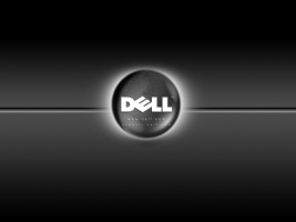 Black Dell Wallpaper Dell Computers