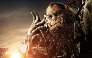 Blackhand Warcraft  Movie