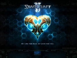 Blizzard Starcraft 2 Wallpaper Starcraft 2 Games