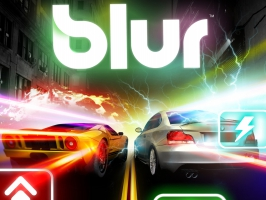 Blur Game Xbox PS3 PC