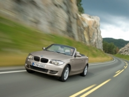 BMW 1 Series Convertible Wallpaper BMW Cars