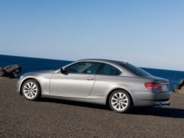BMW 335i Coupe Wallpaper BMW Cars