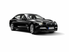 BMW 760Li Wallpaper Mercedes Cars