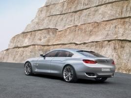 BMW CS Concept Wallpaper BMW Cars