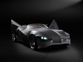 Marvelous BMW Gina Concept Wallpaper BMW Cars