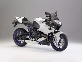 BMW HP2 Sport FR