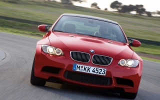 BMW M3 2008 Wallpaper BMW Cars