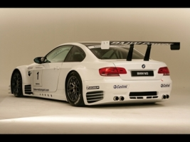 BMW M3 race car Wallpaper BMW Cars