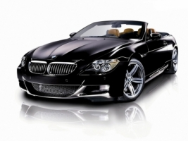 BMW M6 Convertible Wallpaper BMW Cars