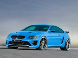 BMW M6 Hurricane CS Wallpaper BMW Cars