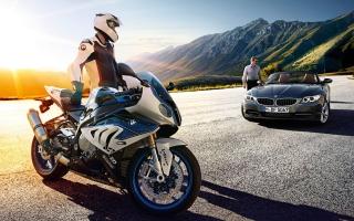 BMW S1000RR BMW Z4