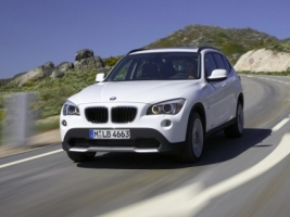 BMW X1 Wallpaper BMW Cars