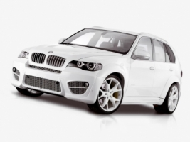 BMW X530 Lumma Design Wallpaper BMW Cars