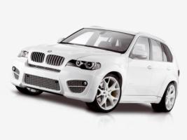 BMW X530 Lumma Design Wallpaper BMW Cars