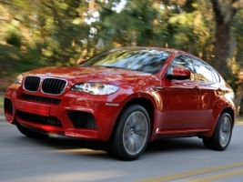 BMW X6 M Wallpaper BMW Cars