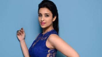 Bollywood Actres Parineeti Chopra