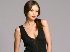 Bond Girl Olga Kurylenko HD