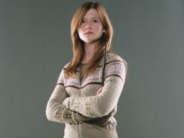 Bonnie Wright 2
